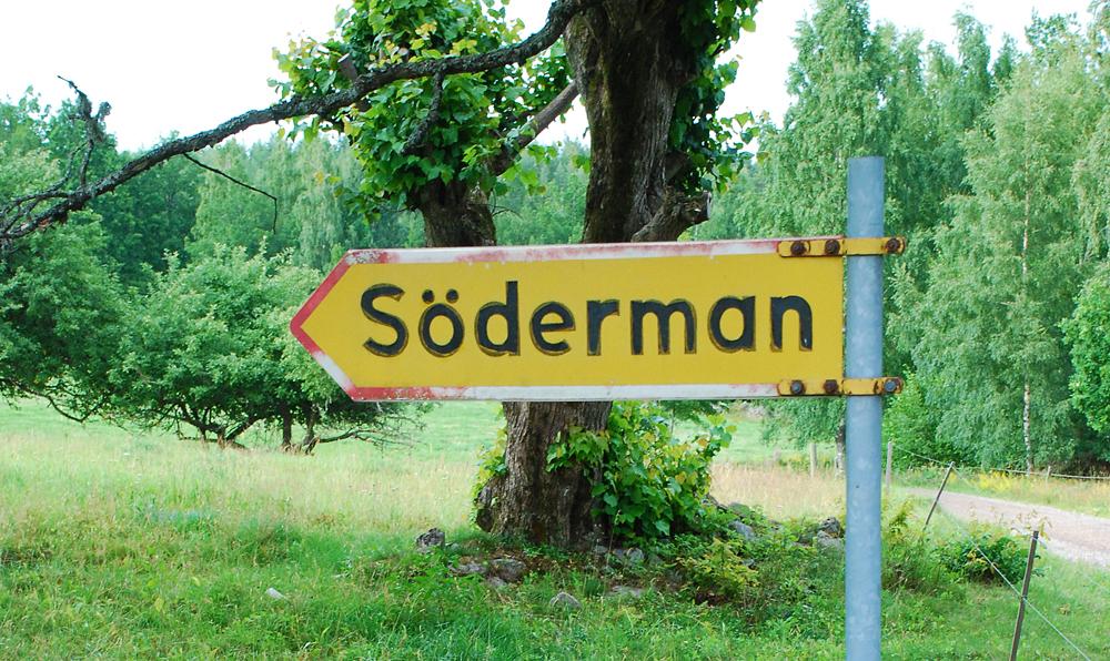 Södermans